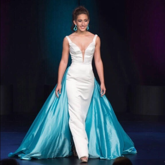 52d661f73dd7 Sherri Hill Dresses | Custom Couture Pageant Gown | Poshmark